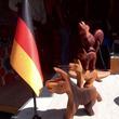 ドイツフェスで見つけたほんわか雑貨