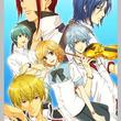 『金色のコルダ3』がアニメ化決定! 日本テレビ系列で2014年4月から放送開始