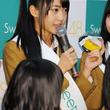 【SKE48メンバー全コメント】木崎ゆりあ カボチャのスイーツに感激!