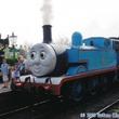 みんな集まれ~機関車達~♪「きかんしゃトーマス」2014年夏にアジア初運行