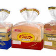 山崎製パンがプレミアム食パン、「ダブルソフト」などの高品質版。
