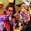 米米CLUB、カールスモーキー石井「SCHOOL OF LOCK!」初登校
