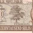 紙幣製作の達人が新作を持ってきた 製作期間は3か月