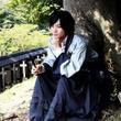 映画「るろ剣」神木隆之介演じる宗次郎のビジュアル公開