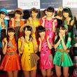 モーニング娘。'14、Berryz工房、℃-ute、スマイレージ、Juice=Juice出演! 恒例のハロー!プロジェクトのコンサートが中野サンプラザにてスタート!