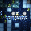 アクションパズルゲーム『バルダーダッシュ-XL3D』が1月8日より配信開始
