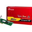 Plextorより同社初のPCI Express対応SSD登場!容量は128GB、256GB、512GBの3種類