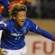 元日本代表FW大黒将志、横浜F・マリノスと契約満了