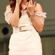 河西智美 アイドルの聖地で元AKB48大堀恵の妊娠にコメント