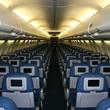 LCCここに極まる!狭すぎる?格安航空会社の座席―アメリカ