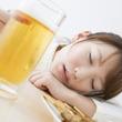ビール「中ジョッキ2杯」で記憶力の低下、脳年齢プラス6歳老ける-英研究