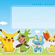 アニメ『ポケットモンスター XY』 郵便局限定のポストカード&キラシールセットが2月3日より販売スタート