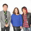 『ガイストクラッシャー』 主題歌を手掛けた田中公平氏&藤林聖子氏&きただにひろし氏のスペシャルインタビューをお届け!