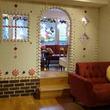 高円寺カフェ:気分はヘンゼルとグレーテル! 可愛ゆすぎるお菓子の家--ALL C'S CAFE(味:★4 雰囲気:★5)