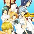 TVアニメ『金色のコルダ』放送局決定!岡本寛志、細谷佳正ほか追加キャストも発表