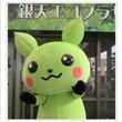 山口県のゆるキャラ『エコハちゃん』がポケモンのピカチュウにソックリな件