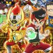 テレビアニメ『ヒーローバンク』 4月7日18時30分よりテレビ東京系6局ネットほかで放送開始!