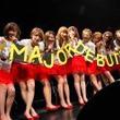predia、和泉&竹田卒業公演でメジャーデビュー発表