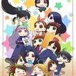 アニメ『ぷちます!!-プチプチ・アイドルマスター-』のEDテーマCD&キャラクターCD2期シリーズがリリース決定!