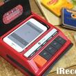 【オッサンホイホイ】80年代を思い出すカセットデッキ型iPhone用スピーカー