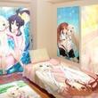 部屋中を「リトルバスターズ!」一色に! お部屋丸ごと「リトルバスターズ!~Refrain~」2014年4月1日、インテリアグッズ5点発売! AnimeJapanにて先行販売も!