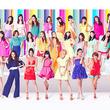 E-girls「RYDEEN」大胆セクシーMV わずか5日で100万回再生突破
