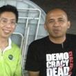 マレーシア機不明、疑惑の機長は「反政府活動家」だった可能性が浮上