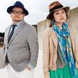 LUHICAとワタナベシュウヘイのTSUBAKIのCM曲が4/30リリース決定、ライブでのコラボも
