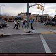 交差点でダンスをする罰ゲームが、むしろ楽しかった【動画】