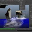 オートデスクが、Mayaや 3ds Maxなどの3DCGアニメーション制作ソフトウェアの新バージョンを4月14日にリリース