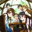 P.A.WORKSの最新テレビアニメ『グラスリップ』の放送時期は、2014年7月に決定! キービジュアル・PV・スタッフ情報も大公開!