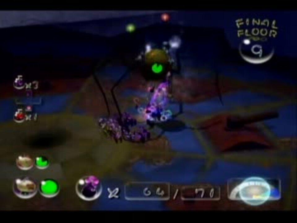 ピクミン (ゲームキャラクター)の画像 p1_21