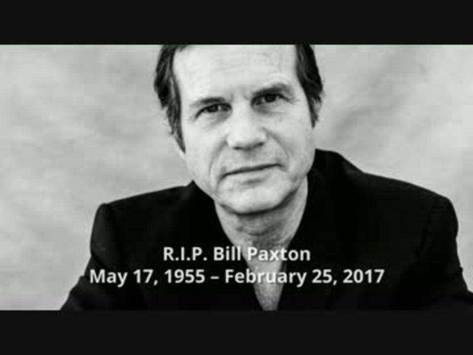 ビル・パクストンの画像 p1_27