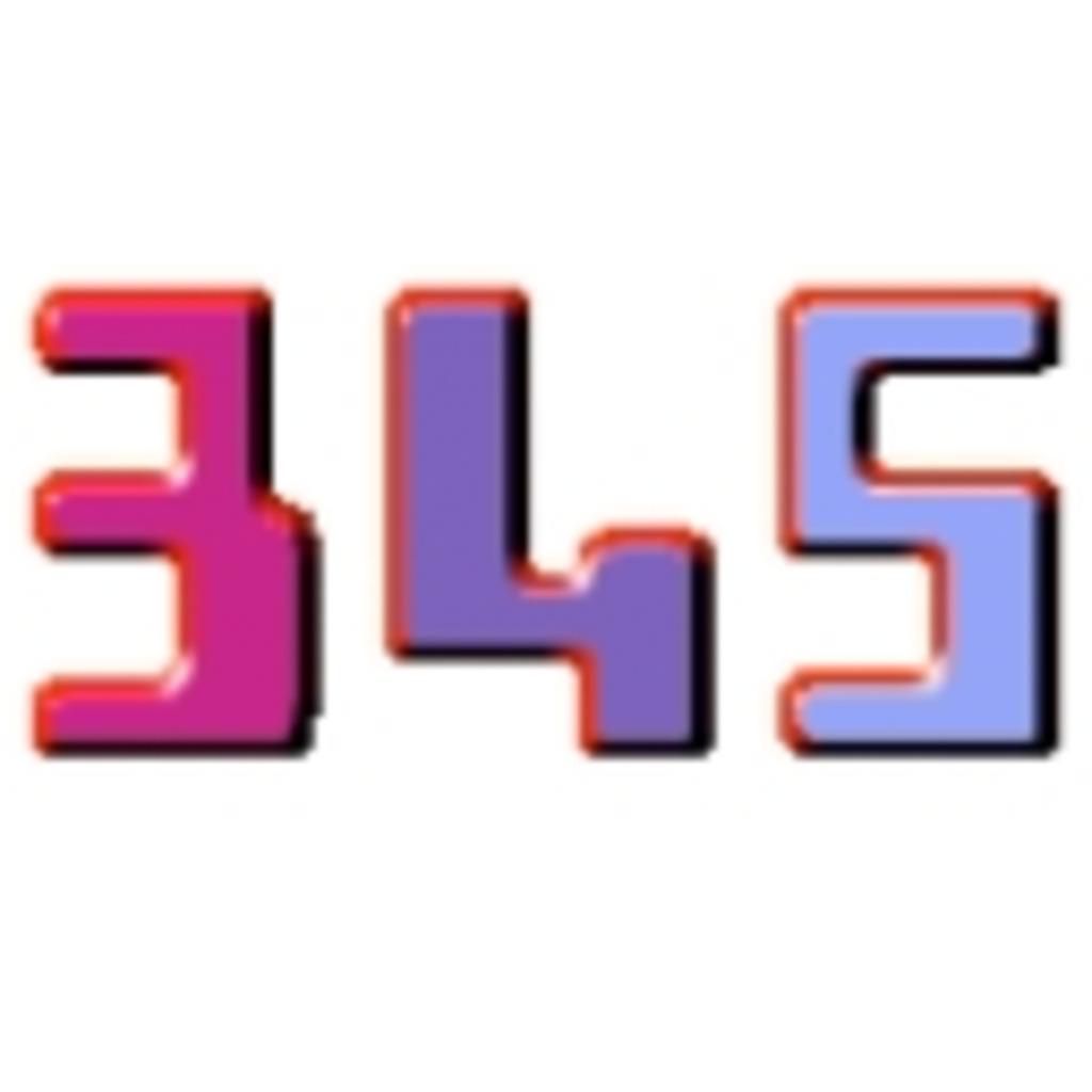 自称乙鯖民(345)の音楽放送