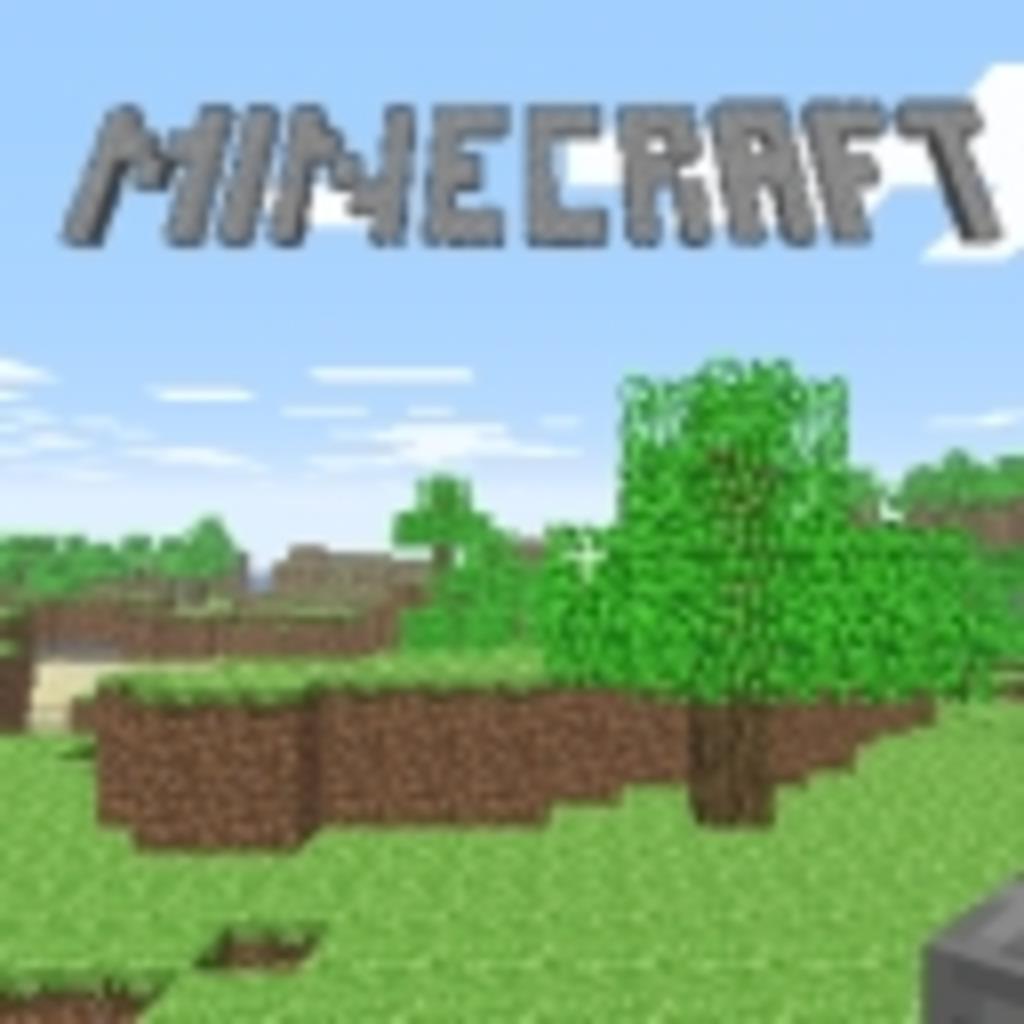 Minecraftを語るコミュ