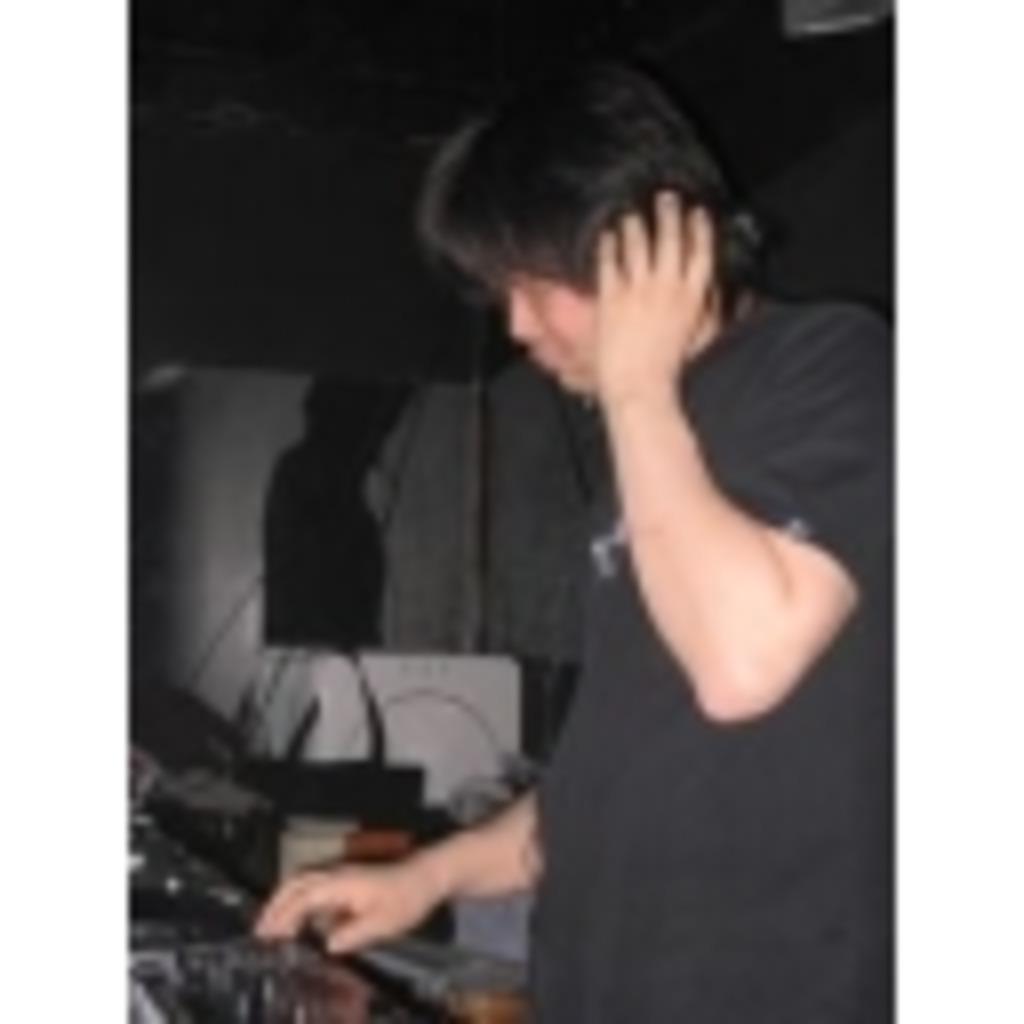 DJ&VJ&実況