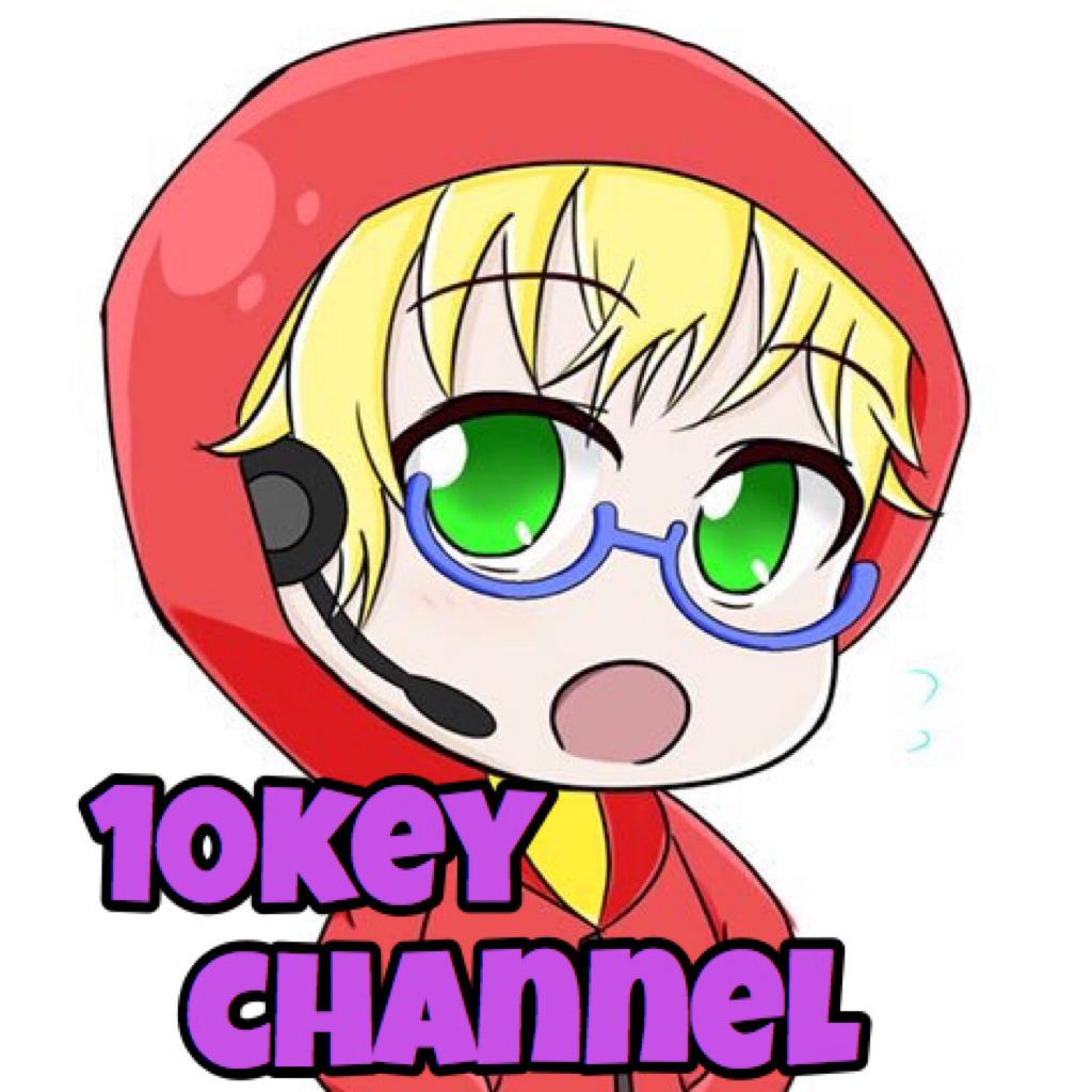 10keychannel