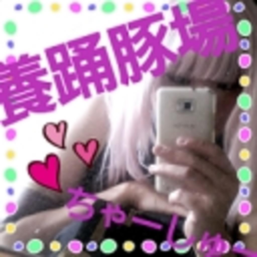 養踊豚場(^・∞・^)