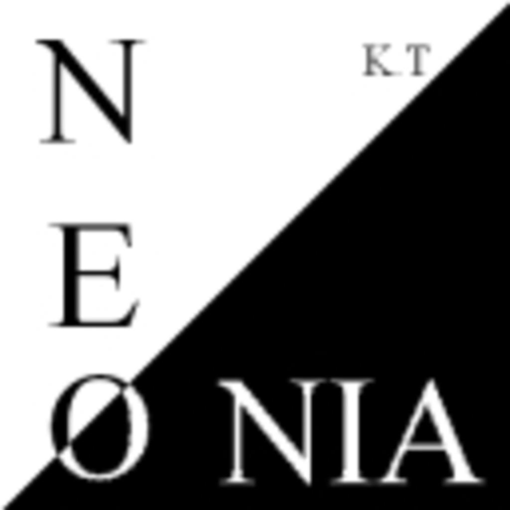 neoniaのお部屋