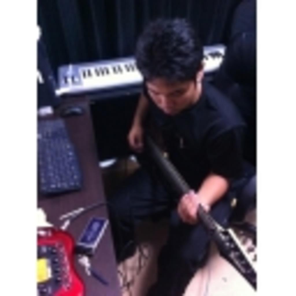 自称初級者のgdgdギター