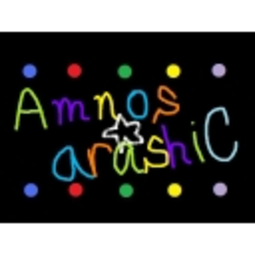 Amnos☆arashiC