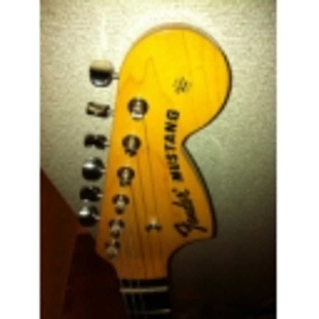 Let's Guitar Training!!