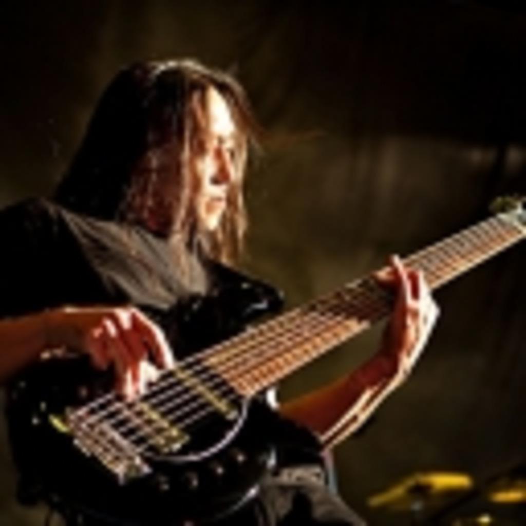 [Dream Theater] John Myung [Bass]