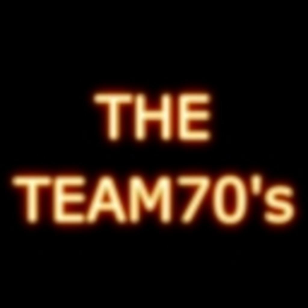 Team 70's