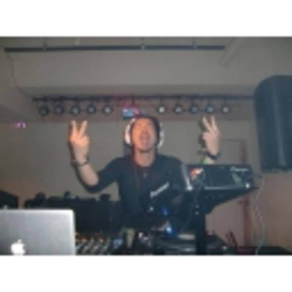 DJ R-type a.k.a  酒豪