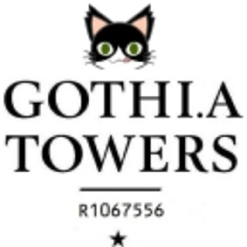HOTEL GOTHI.A TOWERS 跡地