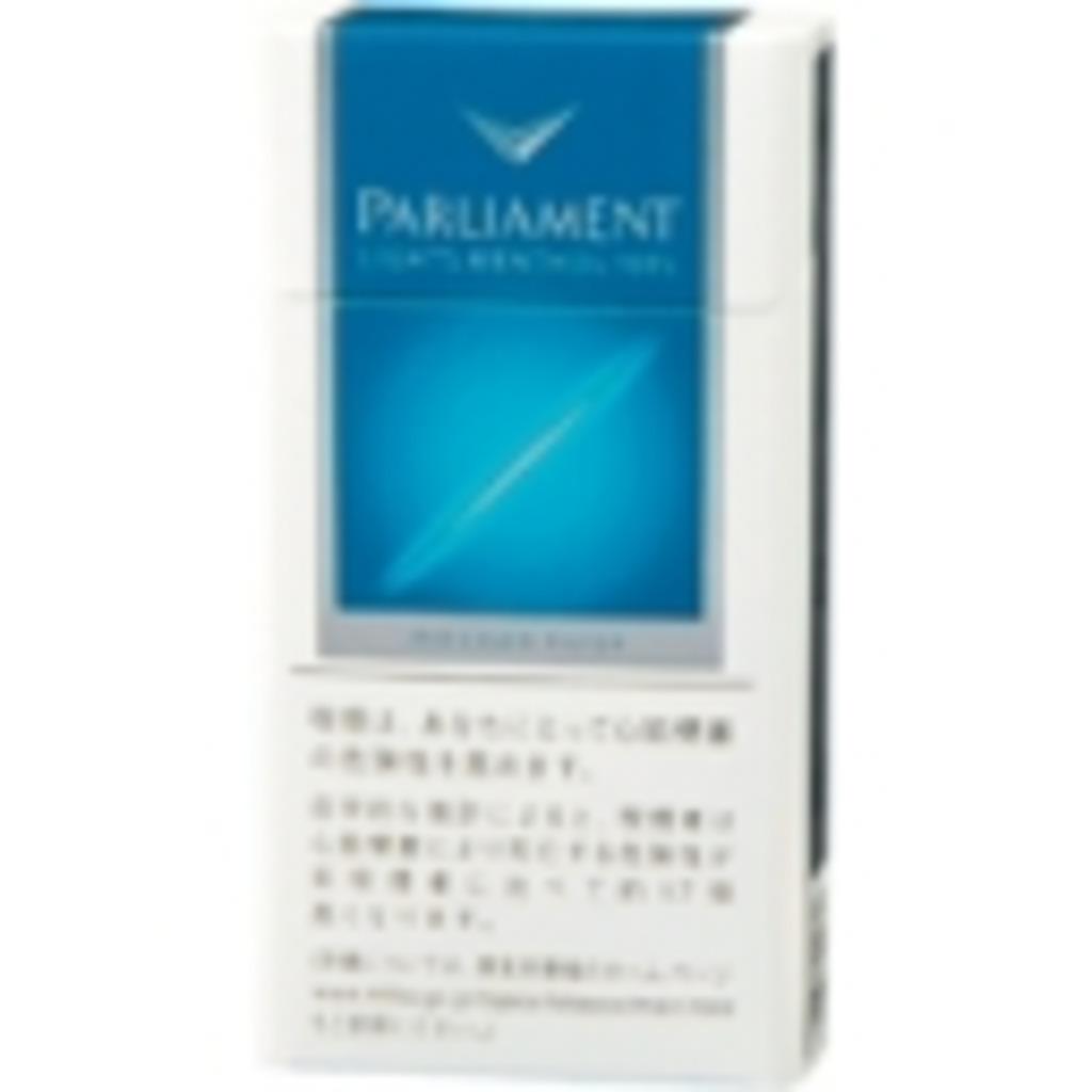 PARLIAMENT 470円