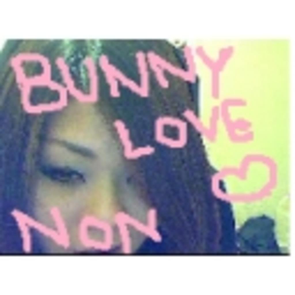BUNNY LOVEヾ(゚∀゚)ノ