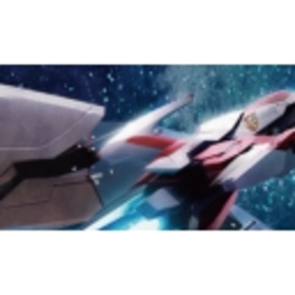 DARIUSBURST Chronicle Saviours sonar666