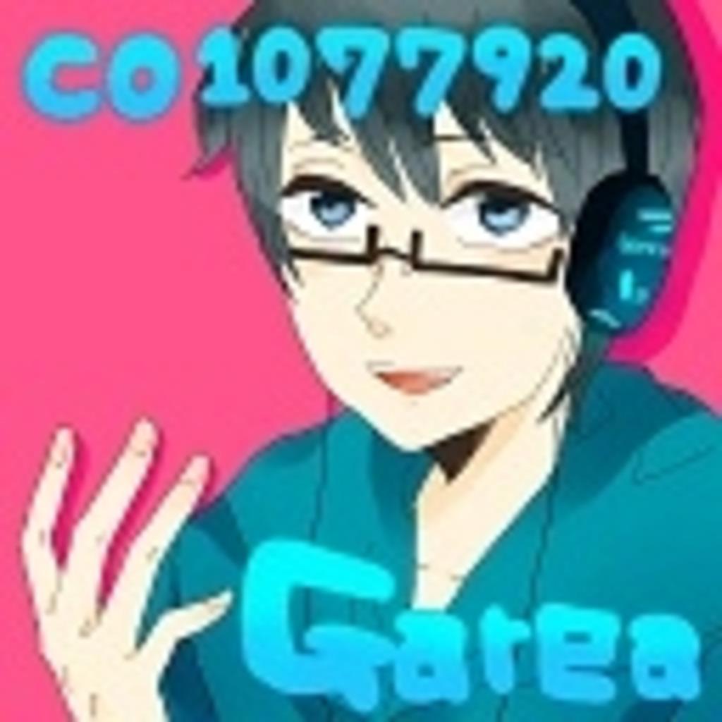 ヾ(  ´,_ゝ` )ノ Garea's room ヾ(  ´,_ゝ` )ノ
